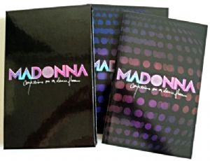 CONFESSIONS ON A DANCE FLOOR - USA SPECIAL EDITION CD ALBUM (1)